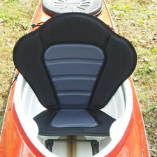 Quick Dry EVA Padded Kayak Seat Surfing Canoe Cushion With Adjustable Strap