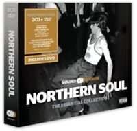Northern Soul - The Essentials [CD]