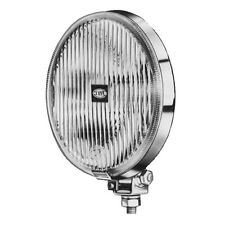Luz DE NIEBLA: modelo 160 Chrom | halógenos H3 | Hella 1N4 002 608-021
