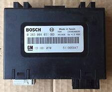 Calculateur ParkAssist Opel ZAFIRA B, Vectra C, Signum, Meriva 0263004031 131810