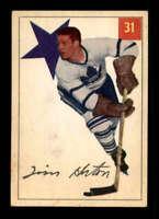1954 Parkhurst #31 Tim Horton  EXMT X1510155