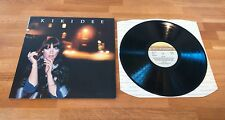 Kiki Dee 1977 UK Gatefold LP A1 B1 Rocket ROLA3 Elton John Rock Pop