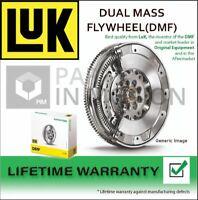 Dual Mass Flywheel DMF 415075509 LuK 022105266AH 022105266AK Quality Guaranteed