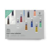Winsor & Newton Cotman Watercolour Paint Colour Collection Art Gift Set