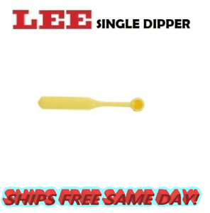 Lee Precision Single Powder Measure Dipper for 0.17cc NEW! # PM1829