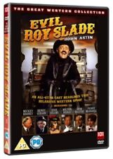Evil Roy Slade DVD NEW DVD (101FILMS068)
