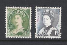 GB 2012 Diamond Jubilee, QEII Former banknote images, MNH