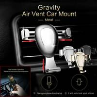 Universal Car Mount Holder Air Vent Stand for Cell Phone Mobile GPS iPhone