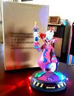 Light-Up LED SLIM STATUE/FIGURE Killer Klowns from Outer Space Spirit Halloween