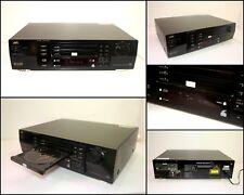 JVC XV-M555BK 3 Disc DVD SVCD VCD CD Player