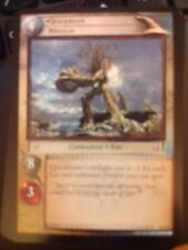 Lord of the Rings CCG Ents of Fangorn 6C33 Quickbeam Bregalad X2 LOTR TCG