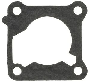 Fuel Injection Throttle Body Mounting Gasket-VIN: 0, 16 Valves Mahle G31400