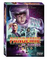 Pandemie - Pandemie - Im Labor Spiel 2 Erweiterung Asmodee Neu
