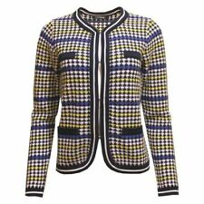 Cardigan Waffle-Knit Jumpers & Cardigans for Women