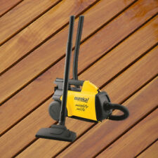 Eureka Lightweight Mighty Mite Canister Vacuum, 12A Motor, Yellow, 3670G