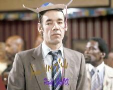 Roger Lloyd Pack Trigger Only Fools And Horses SIGNED 10X8 REPRO PHOTO PRINT N2