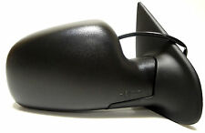 JEEP GRAND CHEROKEE 99-04 RIGHT outside wing mirror for LHD