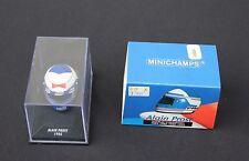 K691 MINICHAMPS 1/8 F1 ALAINT PROST 1986 BOSS SEGAFREDO