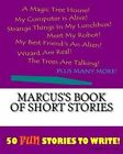 NEW Marcus's Book Of Short Stories by K. P. Lee