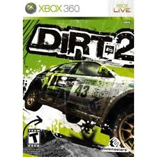 Dirt 2 For Xbox 360 1E