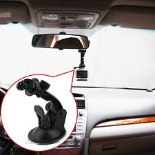 Car Windshield Suction Cup Mount Holder Stand For GoPro Hero 1 2 3 3+ 4  HA