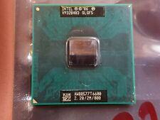 Genuine Acer Aspire 5935G  CPU PROCESSOR UNIVERSAL SLGF5-1034 P2