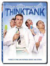 Think Tank DVD Brian Petersen - PERFECT