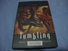 TUMBLING DIANE McKINNEY-WHETSTONE 1996 1st EDITION HARDCOVER