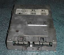 Programmed to your VIN # Camaro 3.4L 1995 Engine Computer ECM ECU 16196397 MT