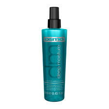 Osmo Dual Action Miracle Repair 250ml Leave In Treatment For Soft Silky Hair