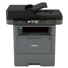 Brother MFC-L6700DW Laser Multifunction Printer Monochrome - Fax Wireless