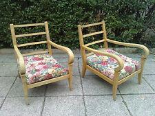 paire de fauteuil design 50/60 style arbus ????? armchair