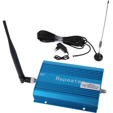 CDMA 850MHz Cell Phone Signal Repeater Booster Amplifier + Antenna LS4G