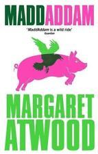 MaddAddam von Margaret Atwood (2014, Taschenbuch)