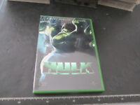 DVD Película - Hulk Edición Especial Sólo 1 DVD Planet Hulk