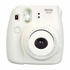 Fujifilm Instax mini 8 Blanco/ Autom��tica/ Flash