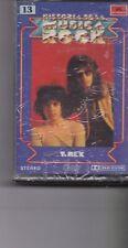 T Rex-T Rex music Cassette