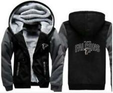 da5000f6 Atlanta Falcons Fan Jackets for sale   eBay