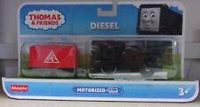 Trackmaster ~ Diesel Engine ~ Thomas & Friends Motorized Railway