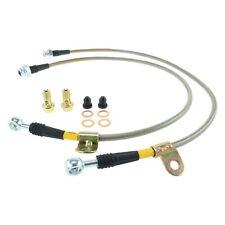 Stainless Steel Brake Line Kit StopTech 950.42502