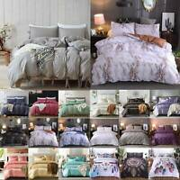 Ethnic Hippie Duvet Quilt Cover Pillowcases Bedding Set Softs Twin King Queen