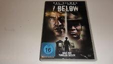 DVD  7 Below - Haus der dunklen Seelen In der Hauptrolle Val Kilmer, Ving Rhames