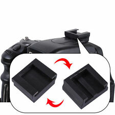 Blitzschuh-Adapter Blitzadapter für Sony Kamera&Canon Nikon Standard Blitz Flash