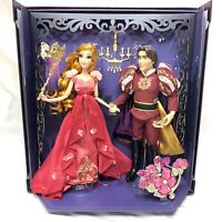 D23 Expo 2019 Masquerade Designer Dolls Disney Giselle 792/900 Limited Edition