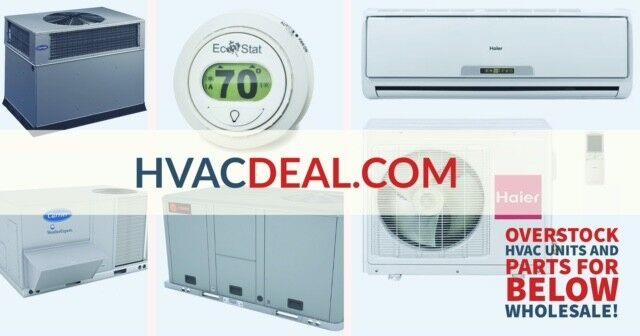 HVAC Deal