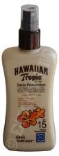 Genuine Hawaiian Tropic Satin Protection Sun Spray Lotion SPF15 200ml-Fast Ship!