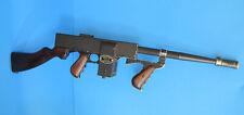 Rare Coney Island Feltman Pneumatic Machine Gun Arcade Amusement Park Game