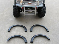 New Tamiya RC 1/10 Toyota Tundra Highlift Truck Add-on set Fender Flare Guard