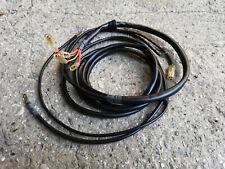Kabelsatz - Kabelbaum Sirene BMW R50/5 R60/5 R75/5