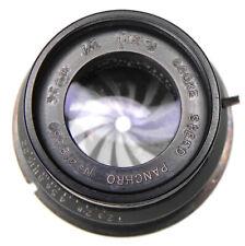 Cooke Speed Panchro 35mm f2 (T2.3)  Lens Head.  #418680 ......... Minty